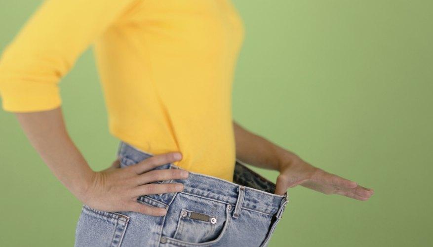 Coser tus propias trabillas para cinturón puede ser satisfactorio.