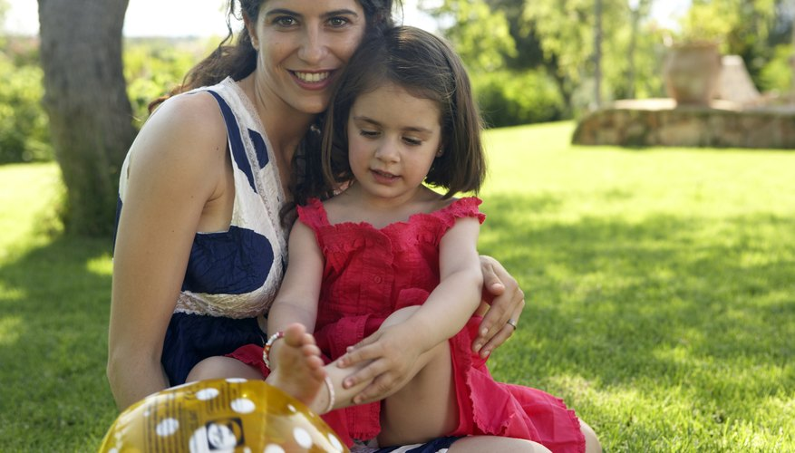 Skinner says your day-to-day positive social interactions reinforce your child's language and behavioral development.