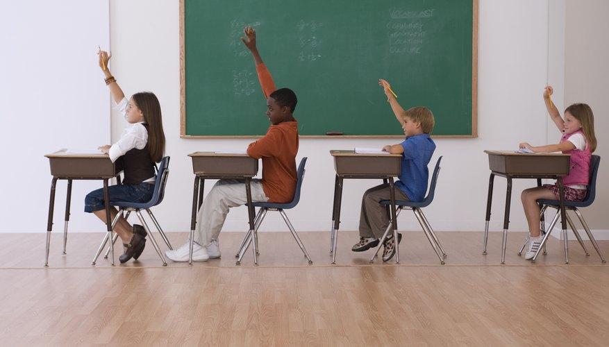Llama la atención de los estudiantes de secundaria con interesantes actividades de aprendizaje.