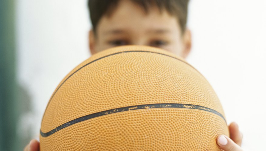 With a basic overview of the rules, kids can enjoy the game of basketball.