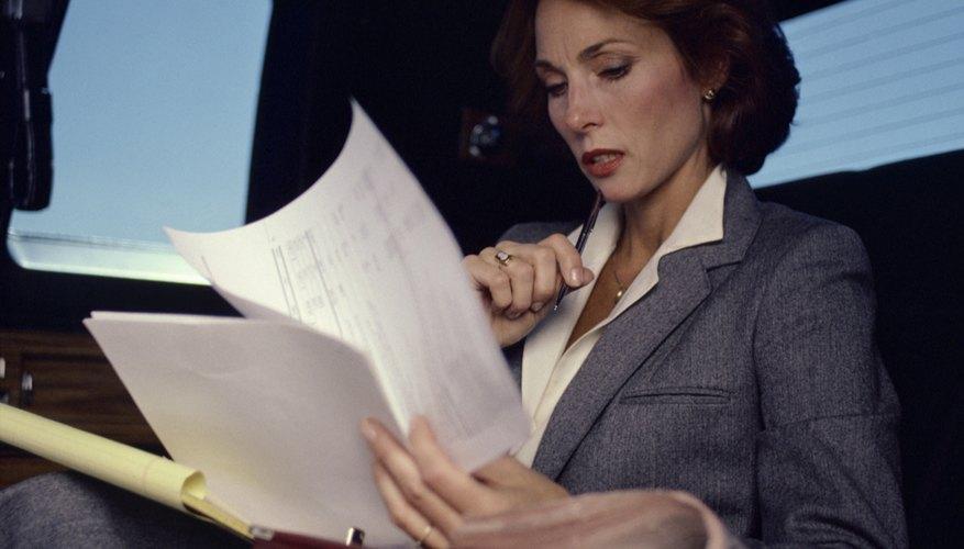 Analyze a business case study.