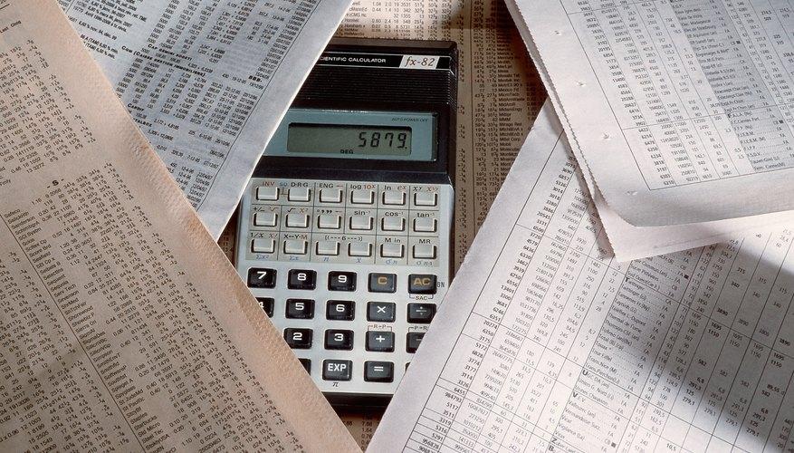 Los ingresos operativos y netos son importantes indicadores del éxito de una compañía.