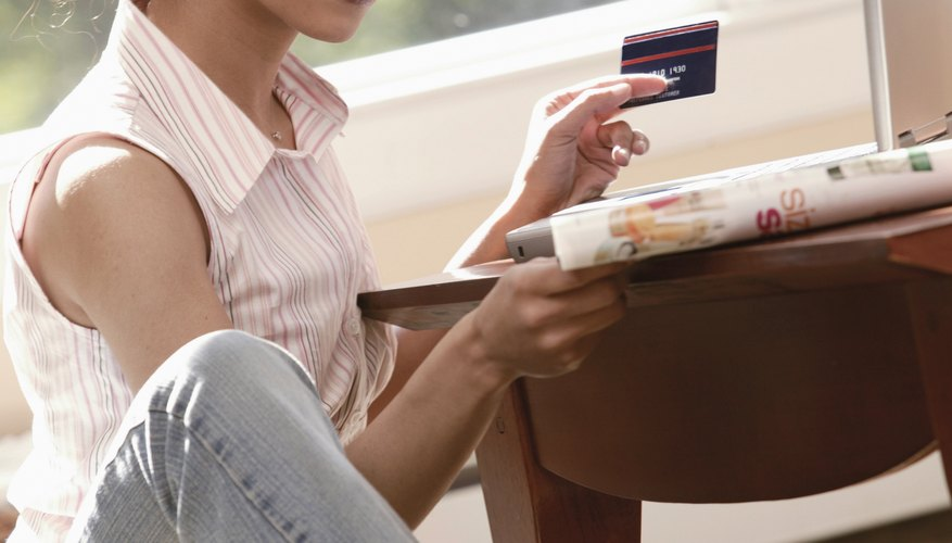Limiting use of your credit cards can help your credit scores.