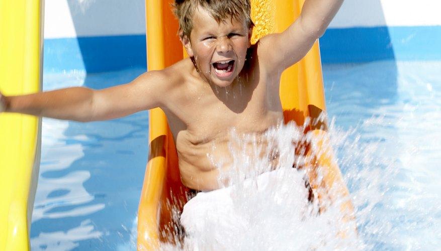 Wichita tiene lugares de entretenimiento para toda la familia, desde parques acuáticos hasta un zoológico.