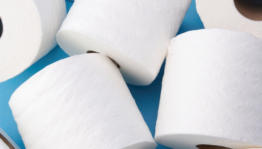 Wiping is hygienic and can reduce odor.