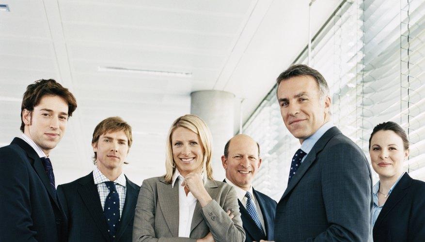 El sueldo promedio de un director financiero de una empresa varía ampliamente.