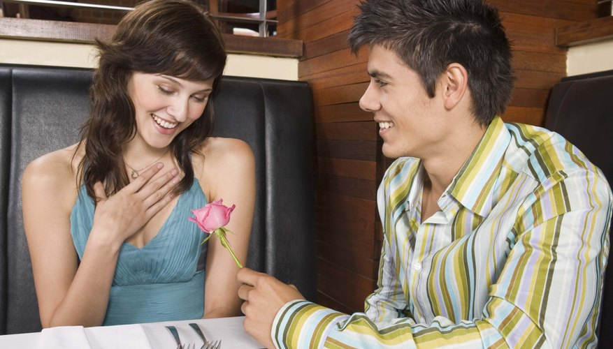 How to respond to online dating flirt