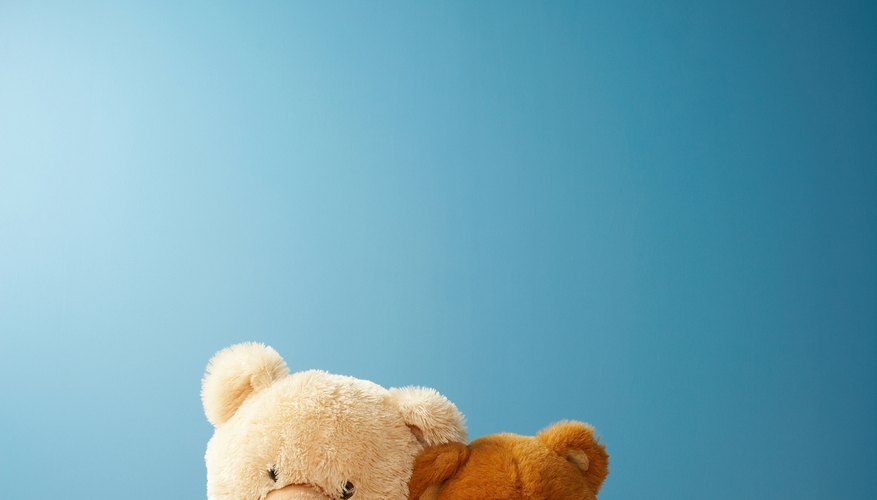 Grandpa's teddy bear may be worth more than your child's.