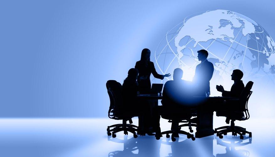 Mantén los equipos reducidos e intimos al hacer reuniones para un mayor éxito.