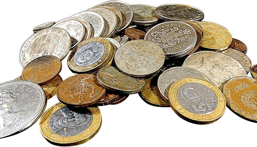 ¿Cómo funciona un tipo de cambio?