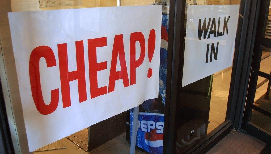 Nation's Economic Downturn