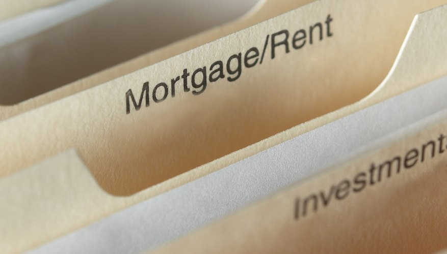 You have at least one month before your first mortgage payment is due.