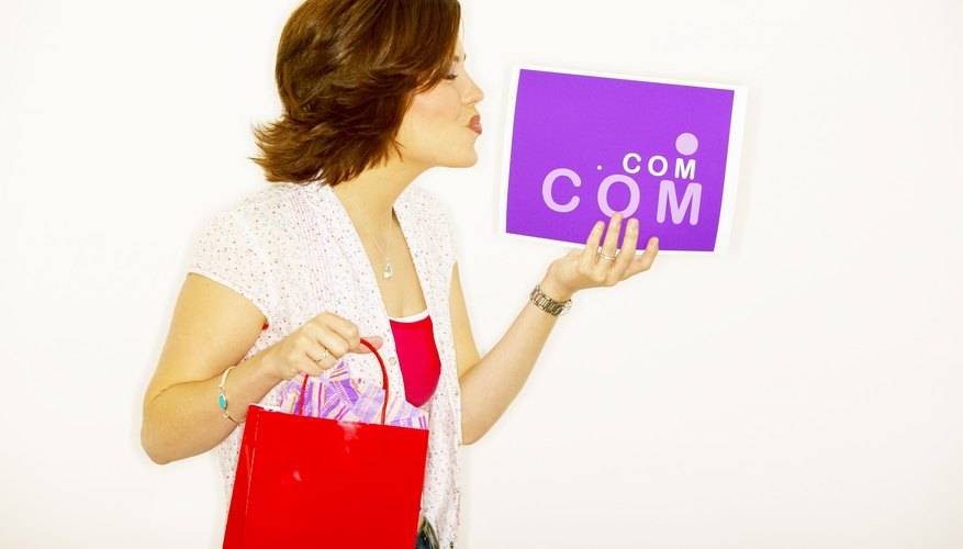 Ecommerce allows individuals to start companies with low start-up costs.