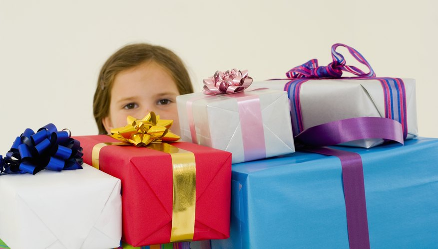 Instead of rewarding your child with gifts, reward him with a special craft or activity.