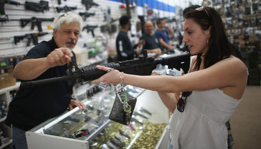 Colorado Law Requirements to Purchase a Firearm
