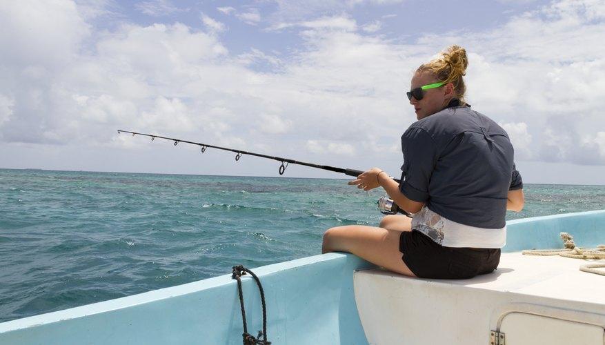 Budget Deep-Sea Fishing Trips Near Panama City Beach, Florida