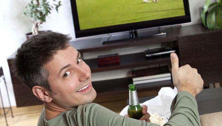 ¿Alguna vez has visto un programa de televisión y has pensado para ti mismo que podrías haber tenido una idea mejor?