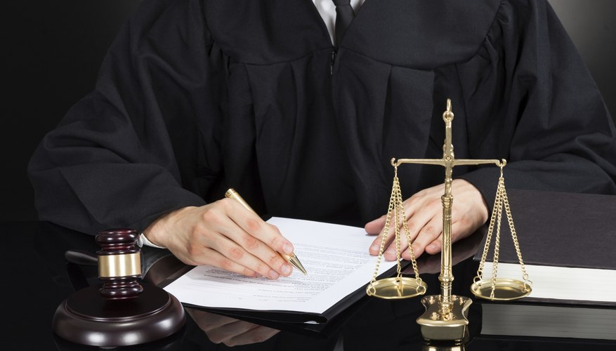 Court fines and penalties can be very expensive.