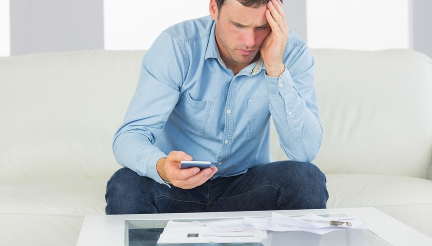 Creditors can still send you bills after the statute of limitations ends.
