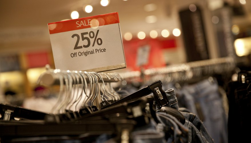 25% off original price Sale
