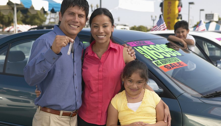 Insurance is a significant portion of the cost of owning a car.