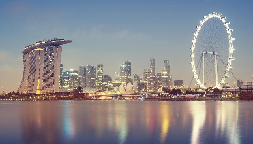 Singapur tiene un lugar para ti.