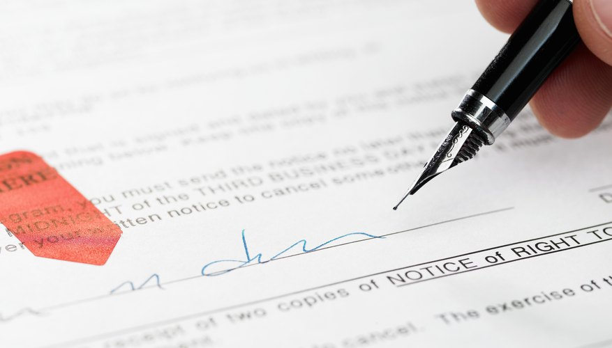 In most cases, breaking your lease means getting the terms in writing.