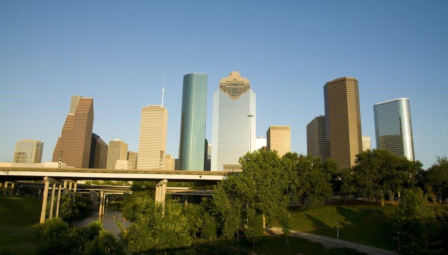 Central Texas.