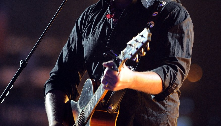 Toby Keith is one of country music's biggest stars.