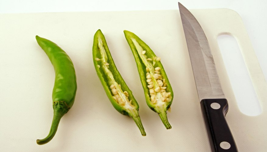 The primary active constituent in cayenne pepper is capsaicin., which is found in all hot peppers.