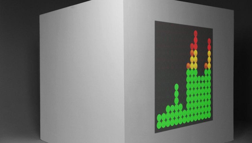 Los diodos emisores de luz se conocen como LEDs.