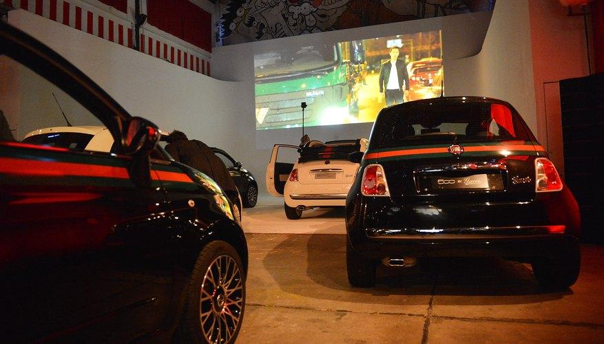 Aprende a reiniciar la luz de servicio de tu Fiat Grande Punto.
