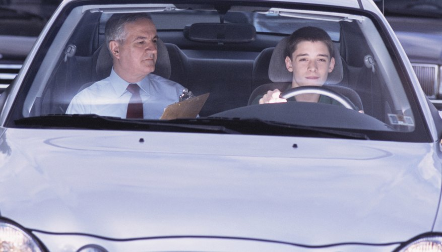 Driving education courses might lower insurance rates for teens.