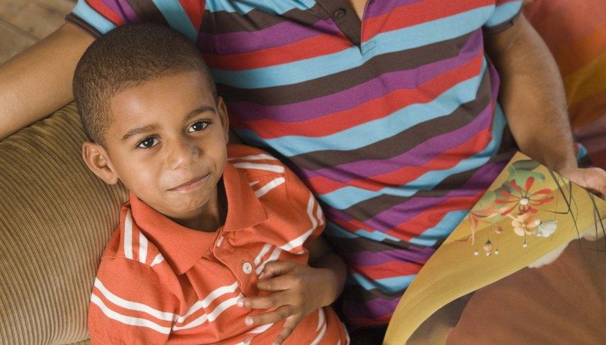 Los padres y profesores tienen la misma responsabilidad en la educación del niño.