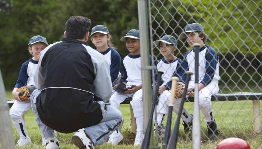 Sponsoring a Little League team can lower your tax bill.