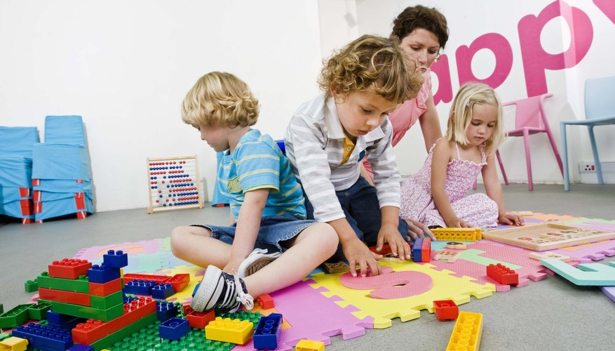 Help your 3-year old discover his special talent to boost self-esteem and lessen mood swings.