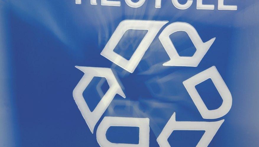 Los beneficios de reciclar metales pesados.