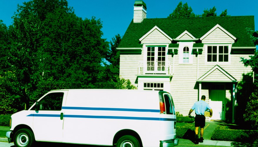 Be specific when seeking a grant for a church van.