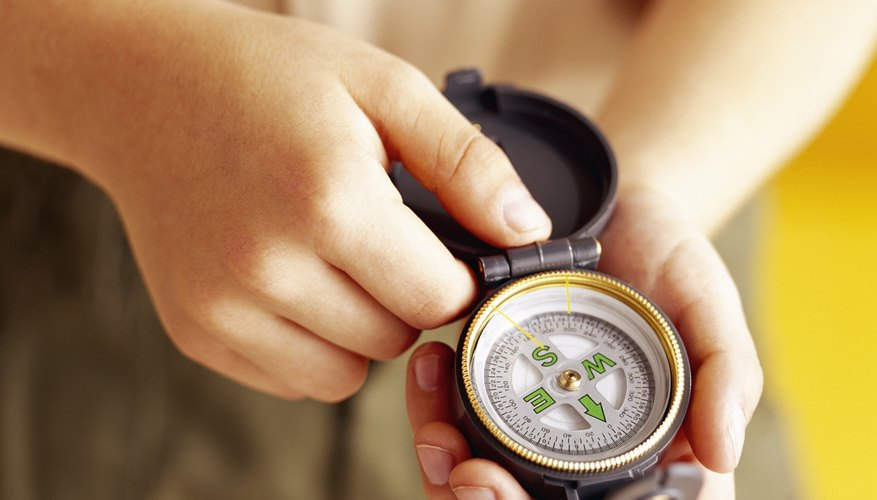 Save important Scouting items to include in your shadow box.