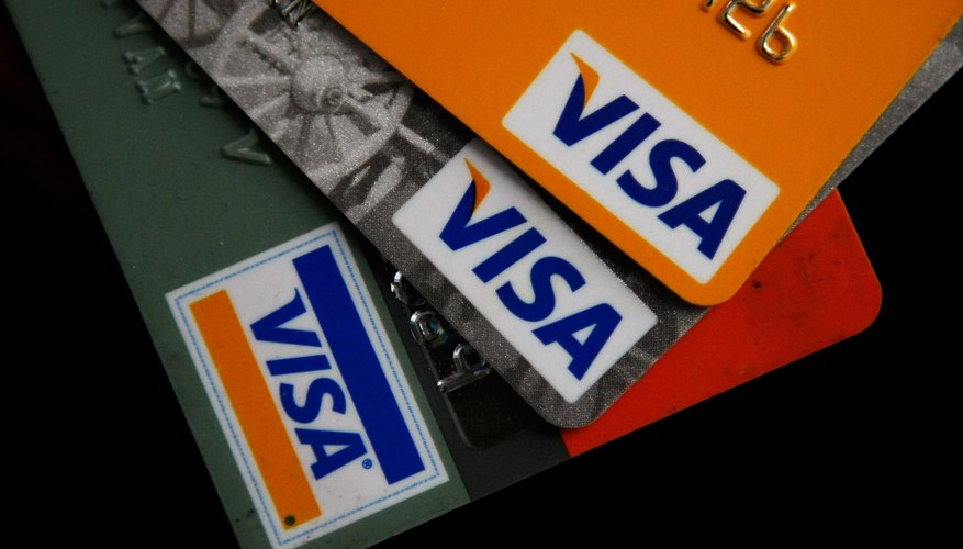 Visa also refers to debit cards as check cards.