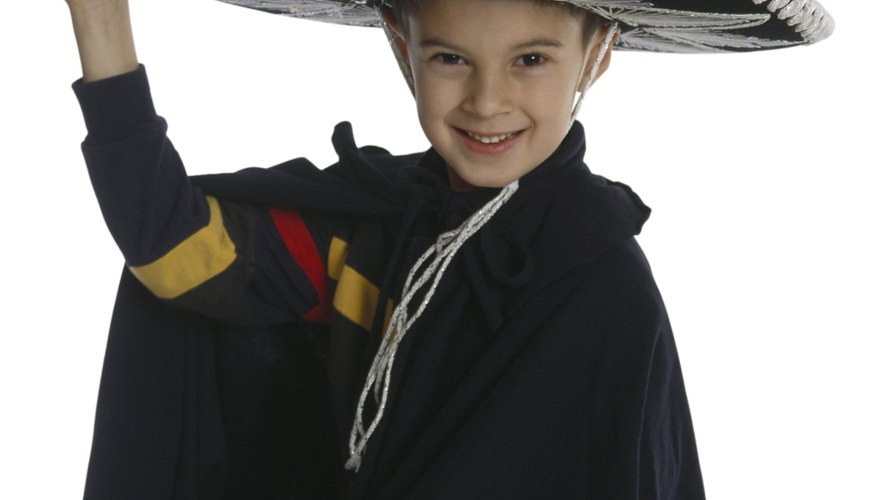 Los niños se divertirán celebrando con sus nuevos sombreros mexicanos. 3cd59af1ebf