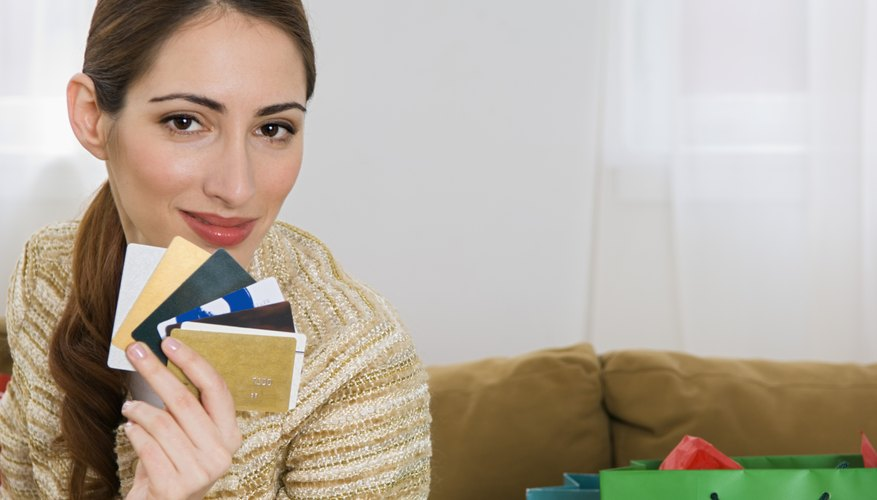 Settling credit card debts can save thousands of dollars.