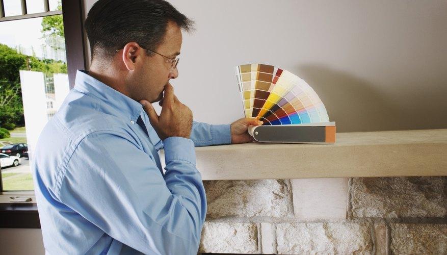 Las pistolas de pintura que no tienen aire, que puedes alquilar en cualquier pinturería, no requiere diluir de la pintura.