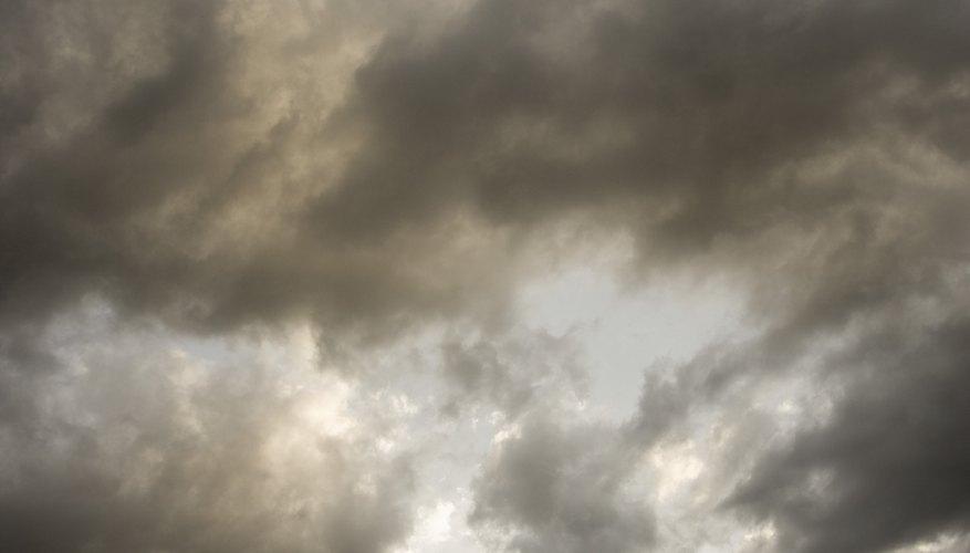 El calentamiento global es uno de los aspectos del cambio climático.