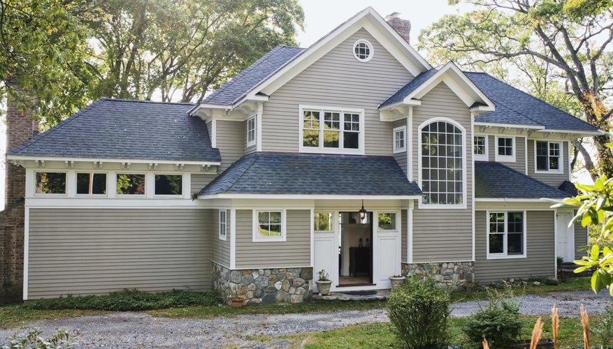 Crear una casa personalizada puede ser más costoso que la compra de una vivienda existente.