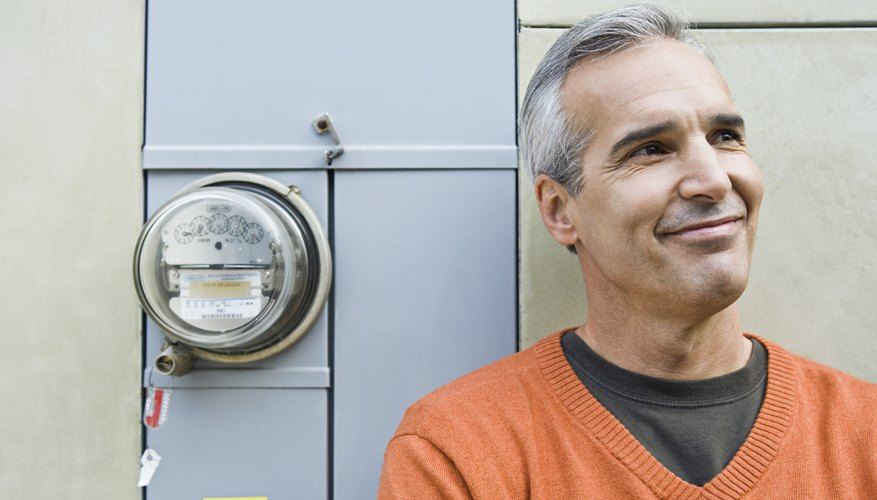 Tax credits may motivate you to implement energy-efficient improvements.