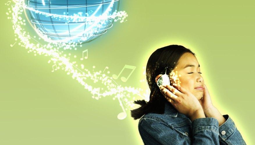Escucha tu música favorita fácilmente.