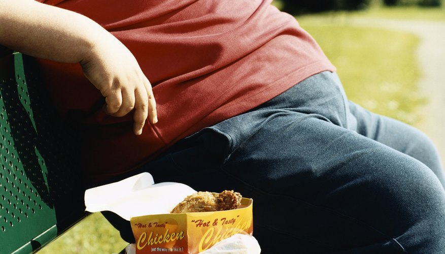 Obesity can cause individual insurance rates to rise.