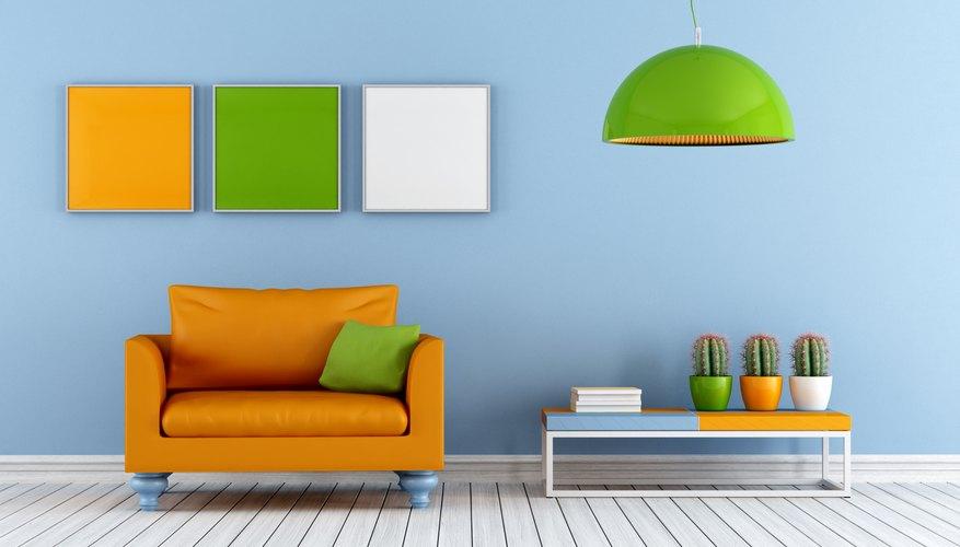 Definition Triadic Color Scheme Homesteady