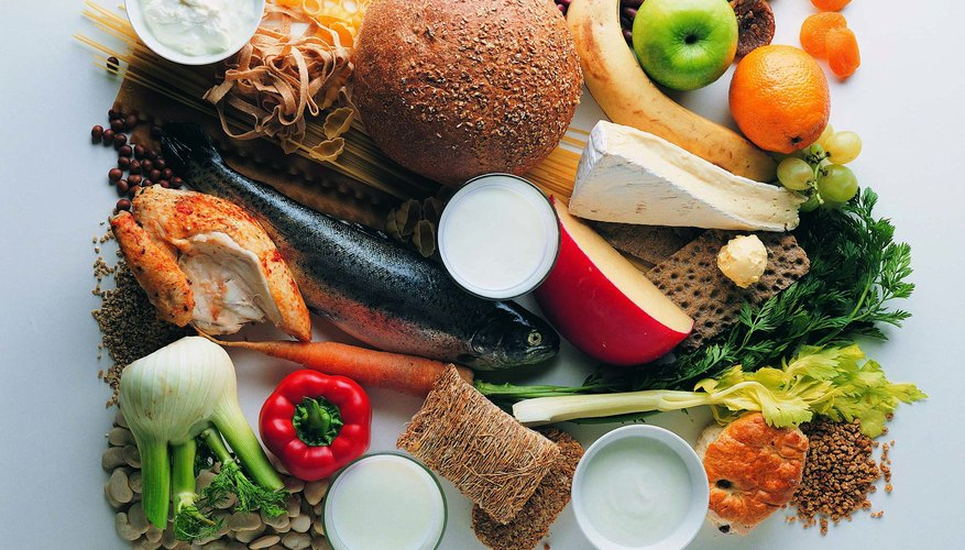 Con algunas simples actividades puedes ayudar a un niño a entender cómo comer saludablemente, entre otros consejos de salud.